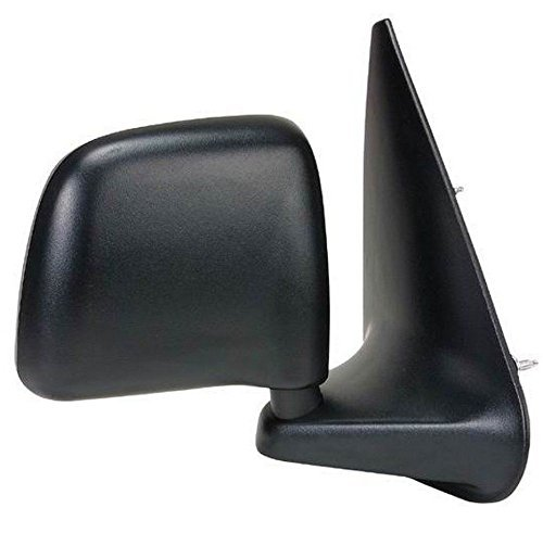New Manual Passenger Side View Mirror for Ford Ranger Truck 1993-2005 Right Door ()