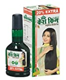 ayurvedic oil - KESH KING HERBAL AYURVEDIC HAIR OIL FOR HAIR GROWTH 100 ML