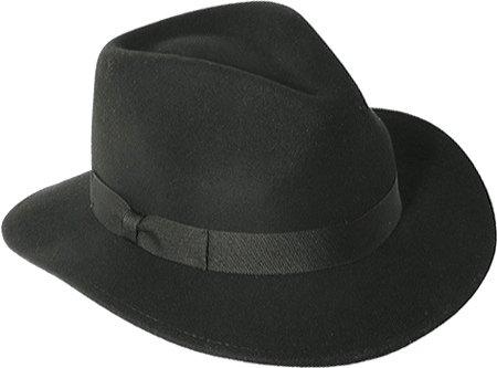 5b579786432 Christy s of London Men s Safari Wool Felt Hat