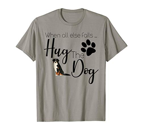 - Bernese Mountain Dog Shirt Love My Mt Dog