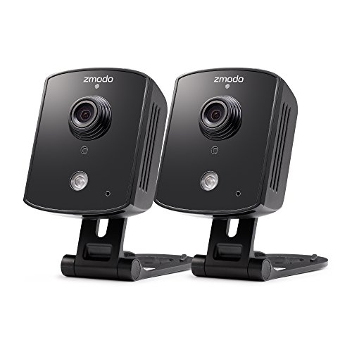 Zmodo Replay Wireless Security Surveillance