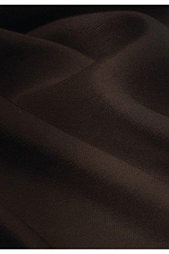 RelaxSan M2090A Pantimedias de maternidad médicas de algodón compresión clase 2 - K2 punta abierta Negro