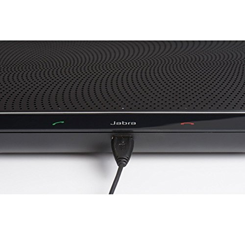 Jabra Speak 810 Ms Bluetooth Wireless Professional: Conference Room Speakerphone