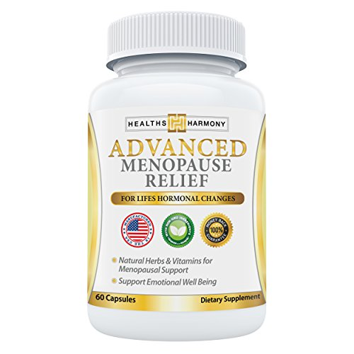 Menopause NON GMO Menopausal Perimenopause Symptoms
