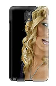 2015 Tpu Fashionable Design Christina Aguilera Rugged Case Cover For Galaxy Note 3 New