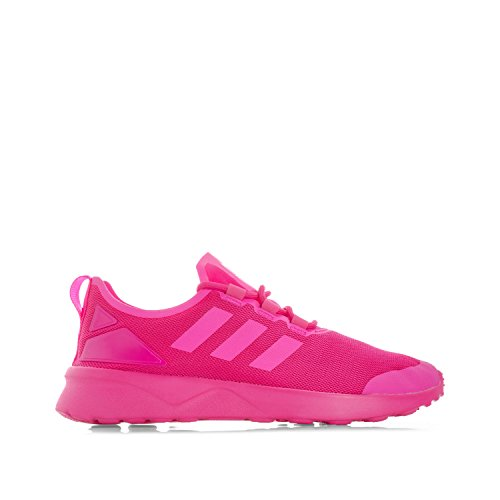 adidas Originals Women's Zx Flux Adv Verve Trainers US8 Pink by adidas Originals