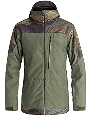 Snow Men's Tension 17 Jacket