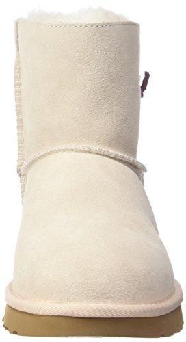 UGG Australia Damen Adoria Tehuano Stiefel, Chestnut Canvas