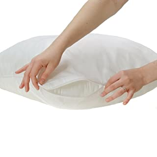 Bed Guard Ultimate Hypoallergenic Bed Bug Proof Zippered Waterproof Pillow Protector ( Standard Size Each) (B007UOX51A)   Amazon Products