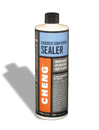Cheng Concrete Sealer 500 Ml by Cheng Concrete