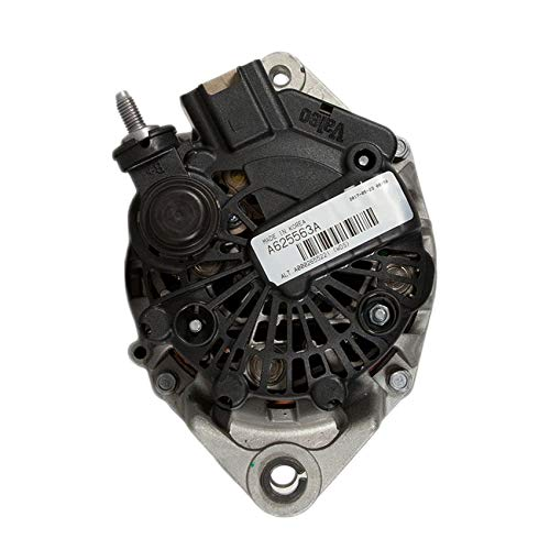 Amazon.com: NEW OEM 12V 80A ALTERNATOR FITS NISSAN EUROPE PRIMERA ESTATE 2002-06 0986604570: Automotive