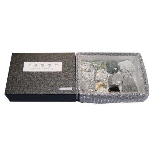 10 species 98,657 Artech igneous rock specimen (japan import)