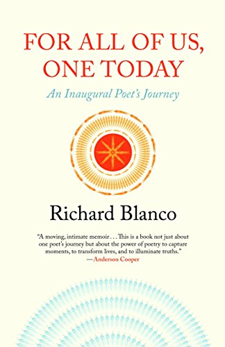 For All of Us, One Today: An Inaugural Poet's Journey by Beacon Press