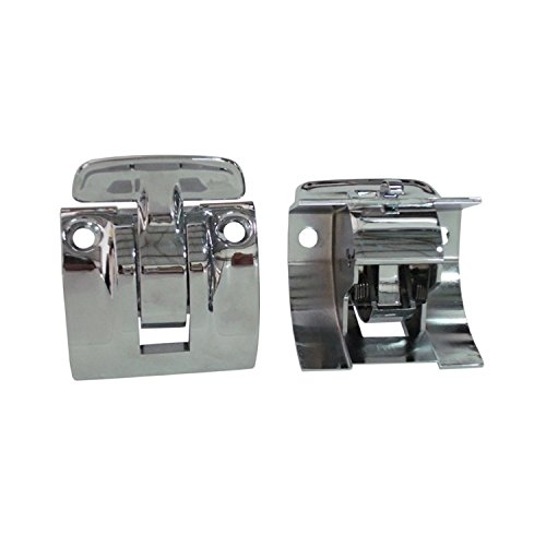 PG Classic FT64-2299 Reproduction Replacement Ford 1964-66 Ford Thunderbird Convertible Latches