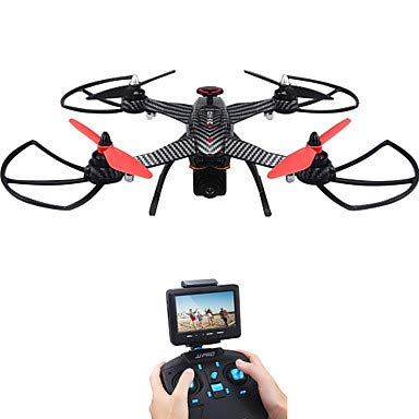 MAOFALZZNA RC Drone X1G RTF 4CH 6 Axis 5.8G with HD Camera 2.0MP 720P RC Quadcopter FPV/LED Lights/Failsafe RC Quadcopter/Remote Controller/Transmmitter / Camera / 360°Rolling/Hover / 360°Rolling