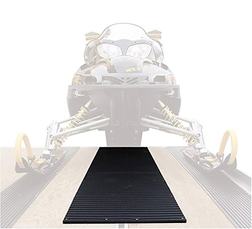 Snowmobile Track Drive - Raider Snowmobile Protection Trax Trailer Track Mat (54