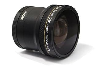 Polaroid Studio Series .21X HD Super Fisheye Lens 58mm (B004614MYE) | Amazon Products