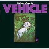 Vehicle (Expanded Slipcase Edition)