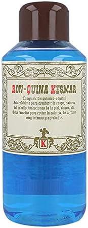 KESMAR Ronquina Kesmar Azul Tã³Nico Capilar 1000 Ml 1000 ml