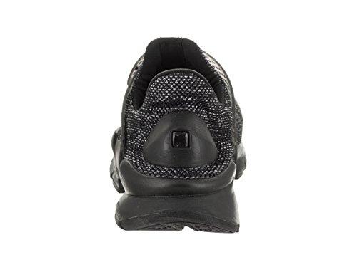 Nike Sock Dart BR, Scarpe da Ginnastica Uomo Black/Black/Black