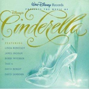 Resultado de imagen de walt disney records presents the music of cinderella
