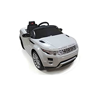 Best-Ride-On-Cars-Range-Rover-Evoque-12V-White-Ride-On