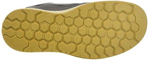Diadora D-Jump Low Pro S3 Esd, Zapatos de Trabajo Unisex Adulto Gris (Grigio Acciaio/nero Antracite)