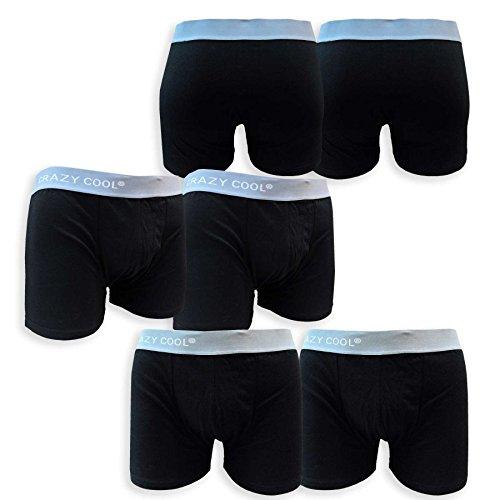 Crazy Cool Cotton Briefs Underwear product image
