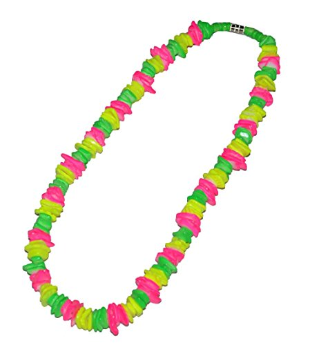 MM Real Chips Puka Shell Necklace 18