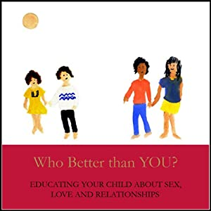 Who Better Than You? Audiobook