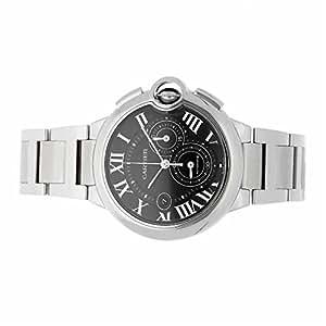 Cartier Ballon Bleu de Cartier automatic-self-wind mens Watch W6920025 (Certified Pre-owned)
