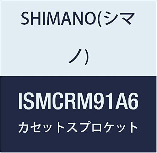 SHIMANO(シマノ) SM-CRM91 36T 対応クランク:FC-M9000-1/FC-M9020-1 XTR チェーンリング ISMCRM91A6 B01HI6S22Q
