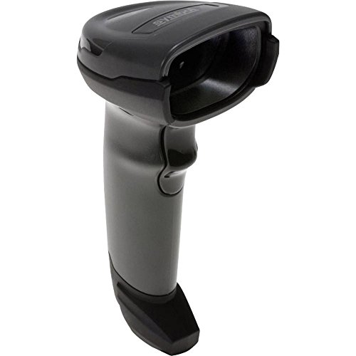 Motorola/Zebra Symbol DS4308-HD Handheld 2D Omnidirectional High Density (HD) Barcode Scanner/Imager with USB Cable