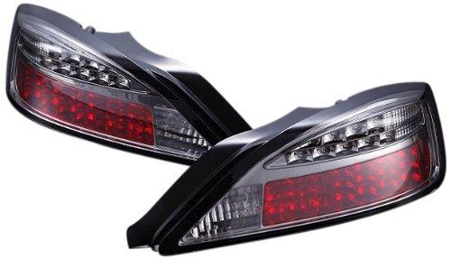 D-MAX S15シルビア LEDテールランプ スモーク/LEDウィンカーtype DML1S15002T2 B00I5G54C0