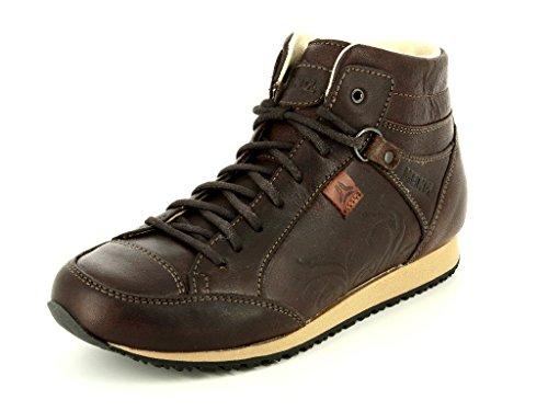 Chaussures Meindl Cuneo Identité Mi Dame - Brun Foncé 37 1/3