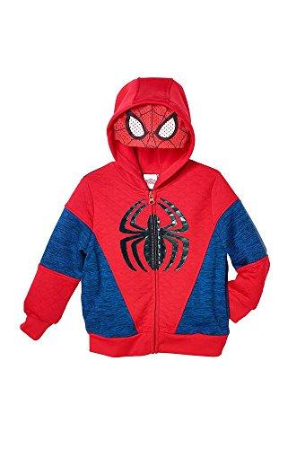 Kids Sweatshirt Jacket - 9
