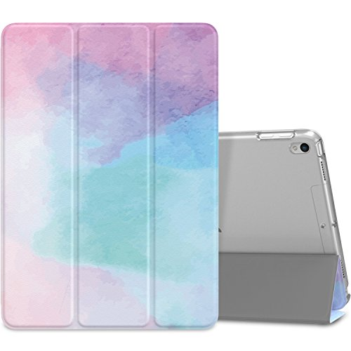 (MoKo Case Fit New iPad Air (3rd Generation) 10.5
