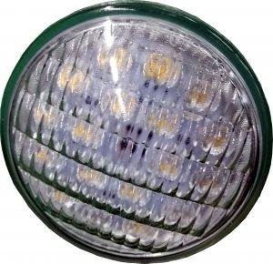 LED SPOTLIGHT PAR36 (Eq to 50W Halogen) 12V AC/DC