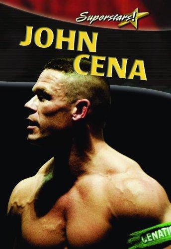 John Cena (Superstars!) pdf epub