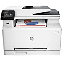 HP Color LaserJet Pro MFP M277dw Printer (Certified Refurbished)