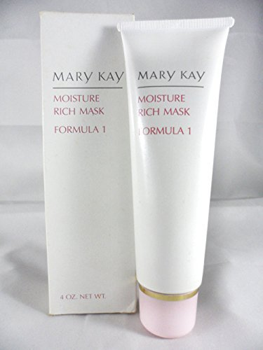 Revitalizing Mask Formula - Mary Kay Moisture Rich Mask 1, 113 g