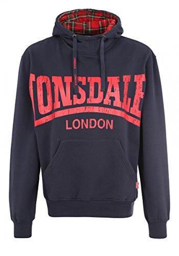 Lonsdale -  Felpa  - Uomo