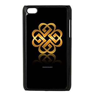 Chinese Breaking Benjamin Cheap Cover Case for iPod Touch 4,diy Chinese Breaking Benjamin Cell Phone Case