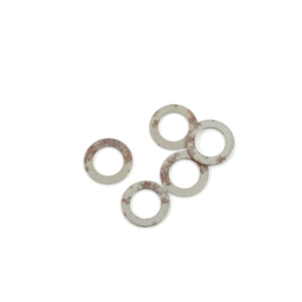 Cannondale Chainring Spacers Kit A461 0.5mm