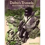 Daba's Travels from Ouadda to Bangui
