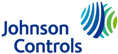 (Johnson Controls T28DA-1C Penn Series T28 Fan Coil Separate Valve Heating-Cooling Thermostat Without Fan Selector Switch, Sequenced)