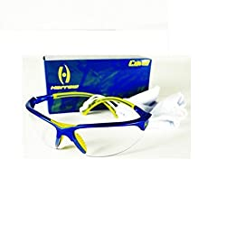 Harrow Covet Racquetball & Squash Eyewear