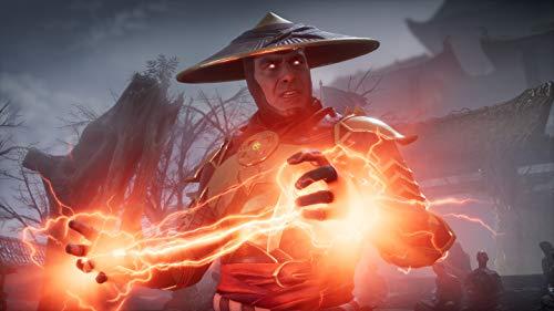 Mortal Kombat 11 - Nintendo Switch 2