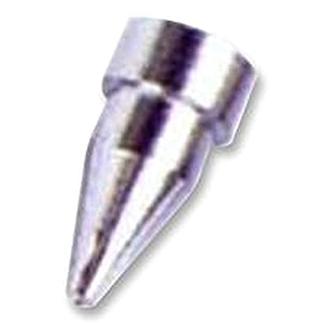 Punta para ZD-552 1,0 mm herramientas soldadura hierros – punta, para
