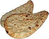 Masala Flat Bread / Naan - 10 pack